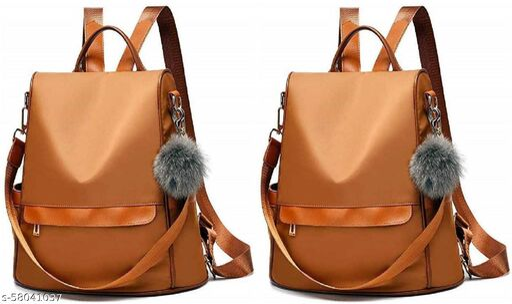 FEMININEBOLSO bagpack