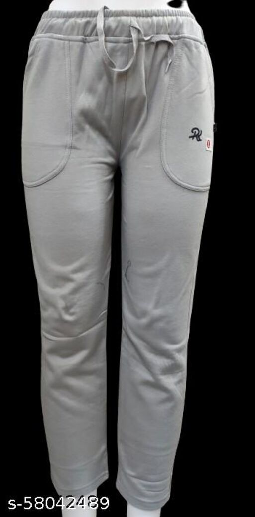 Trouser Trousers Winter