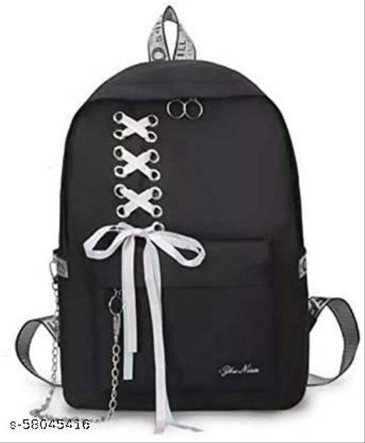 Fashion Waterproof Women Girls Backpack