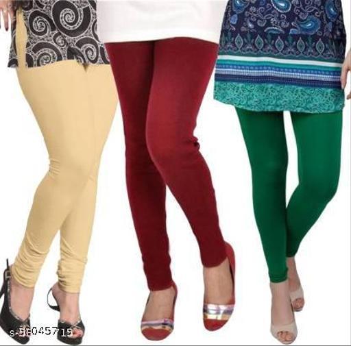 Finery churidar legging for women and girls