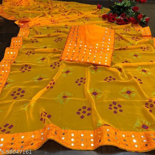 Women Fashion Sarees