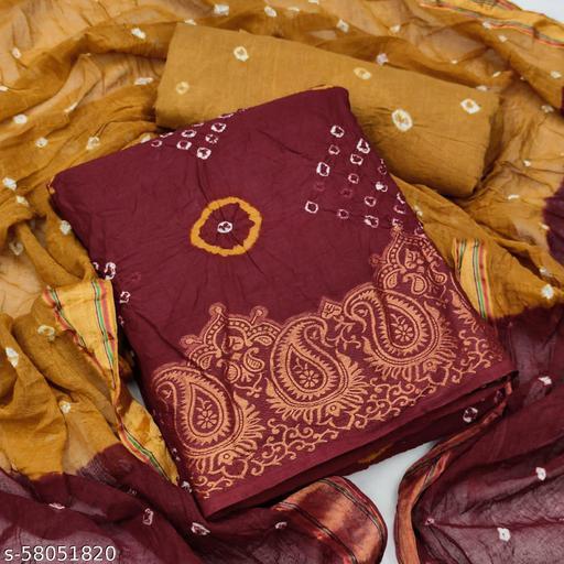 Aakarsha Voguish Kurti Fabrics