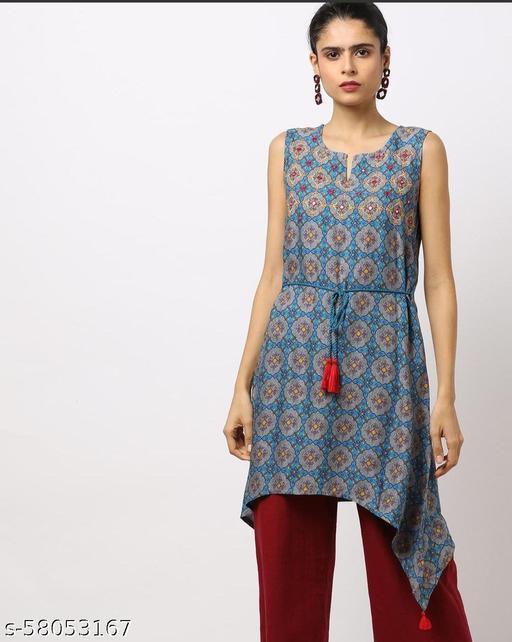 sirini fashions stylish kurta