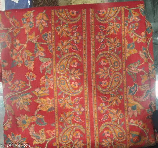 Un- Stitched Woolen  suits pieces