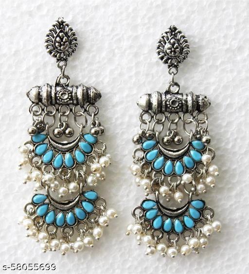 Jhumka earrings Fancy Party wear ear rings for Girls and Women