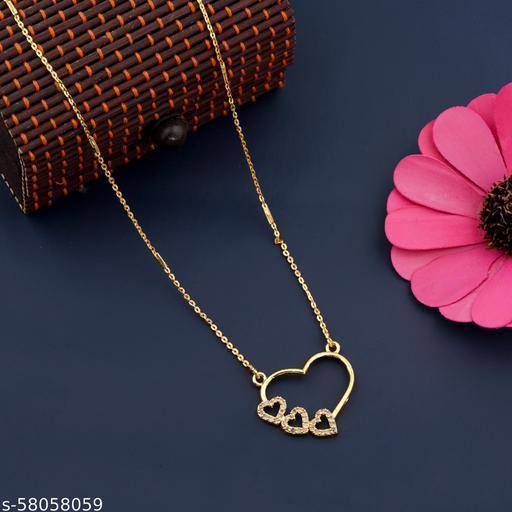nice chain pendant.
