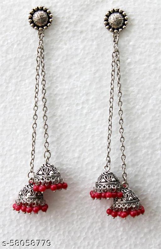 Treandy Earrings