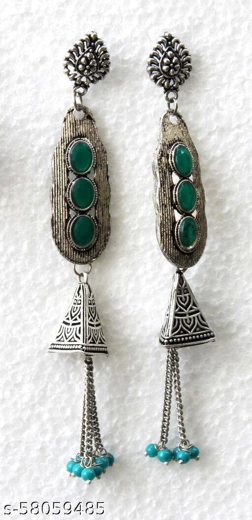 Party Indo-Western Earring