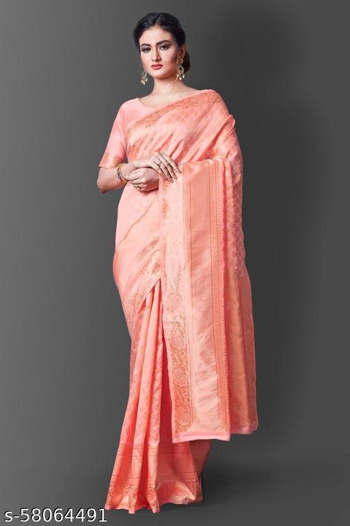Rich Pich Designed Sarees
