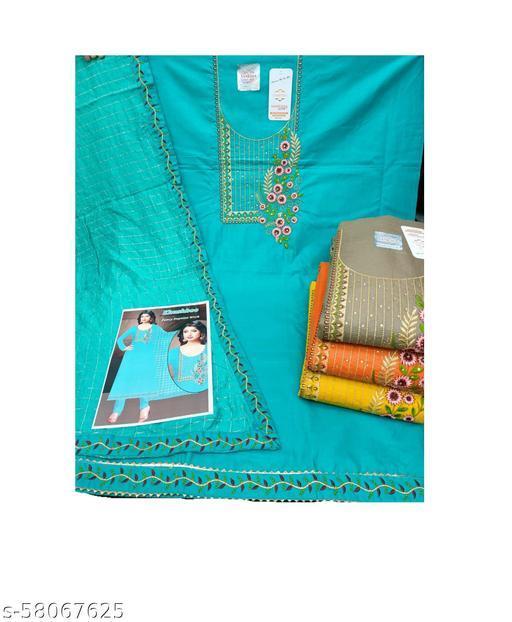 Chitrarekha Fabulous Salwar Suits & Dress Materials