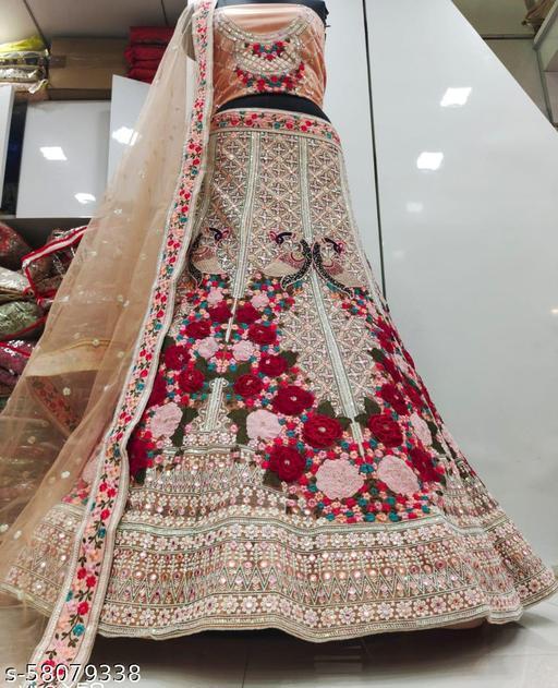 Kashvi Superior Women Lehenga