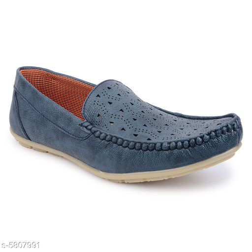 Trendy Men's Casual Loafers
