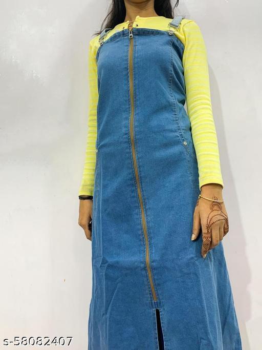 LATEST TRENDY NYC FASHION WOMEN DRESS