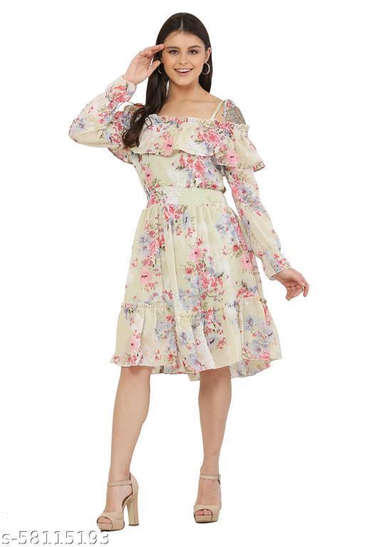 GERJET PR27 Dress