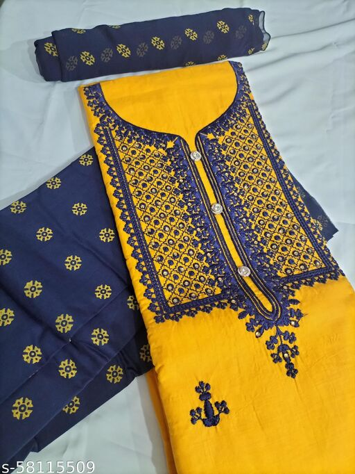 Aastha Suits