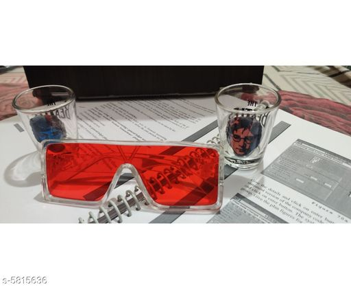 Fashionable Trendy Unisex Sunglasses