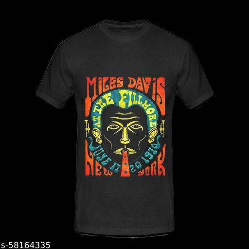 Ancient Funky Animated Designer T-shirt