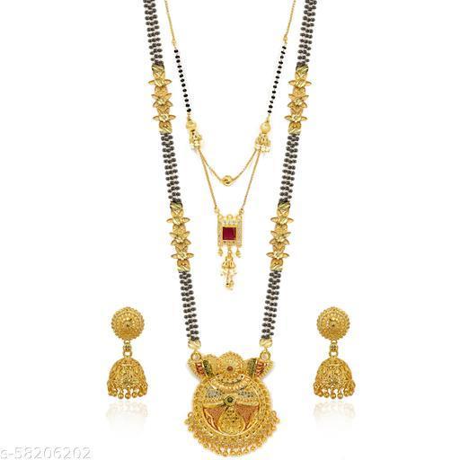 Pearl Jewellery Set