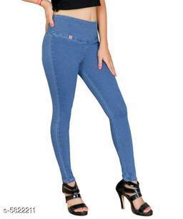 Latest Denim Women Jeans