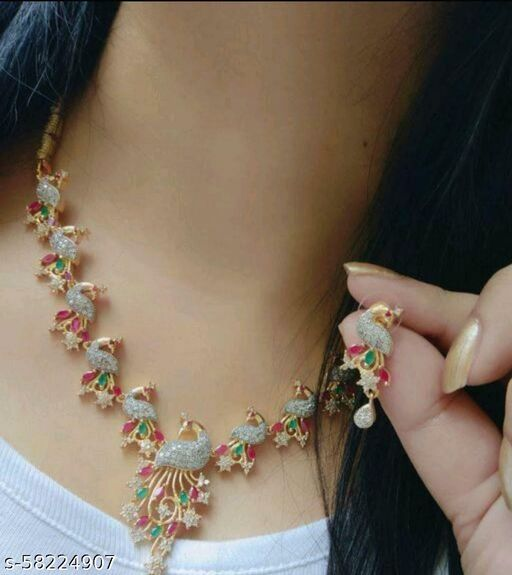 Diva Chunky Jewellery Sets For Women