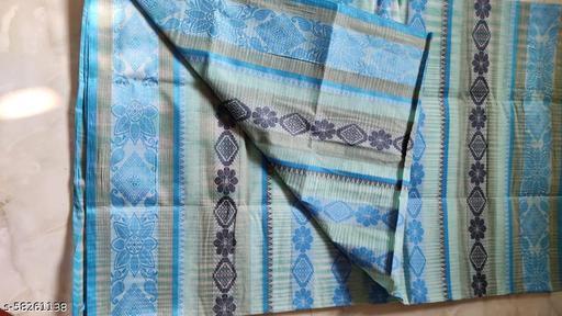 cotton saree solid