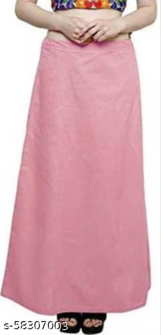 Sassy Women Cotton Petticoats