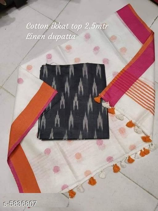 New Trendy Women's Suits & Dress Materials