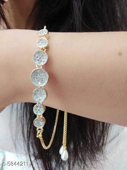 Trendy Alloy Women's Bangles & Bracelets