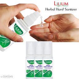 Lilium Advanced Hand Sanitizer
