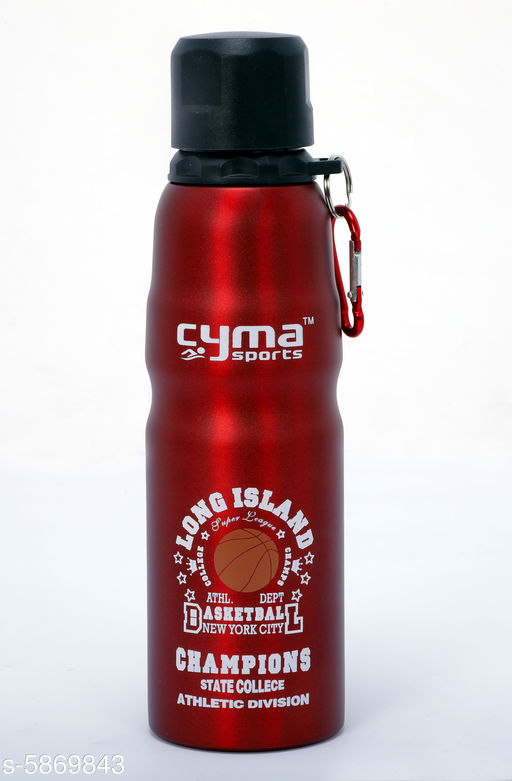 Stylish Stainless Steel Water Bottles