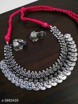 Beautiful Women's Necklaces & Earring