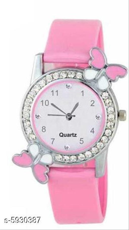 Classy Analgoue Women's Watches