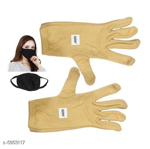 Personal care Stylish Unisex Pollution Free Arm Sleeves & Gloves   *Fabric* Cotton  *Pattern* Solid  *Multipack* 1  *Sizes* Free Size  *Sizes Available* Free Size *   Catalog Rating: ★3.9 (30)  Catalog Name: Stylish Unisex Pollution Free Arm Sleeves & Gloves  CatalogID_900585 C89-SC1514 Code: 672-5953117-