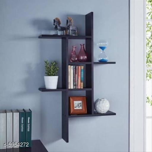 Beautiful Decorative Wall Shelves
