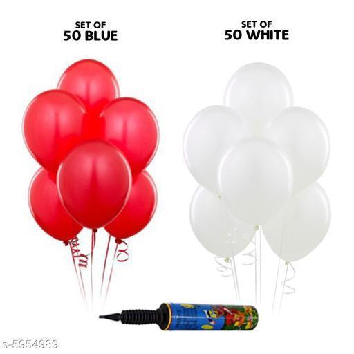Fabulous Decorative Balloons