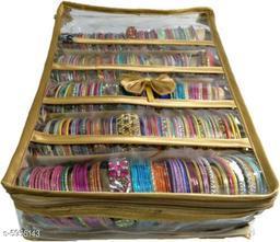 5 Roll Bangle Box Jewellery Organiser