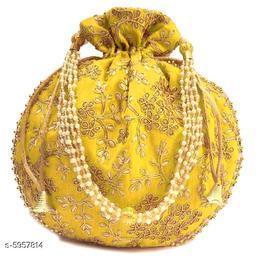 Voguish Fashionable Women Pouches & Potlis