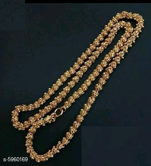 Trendy Men's Chain