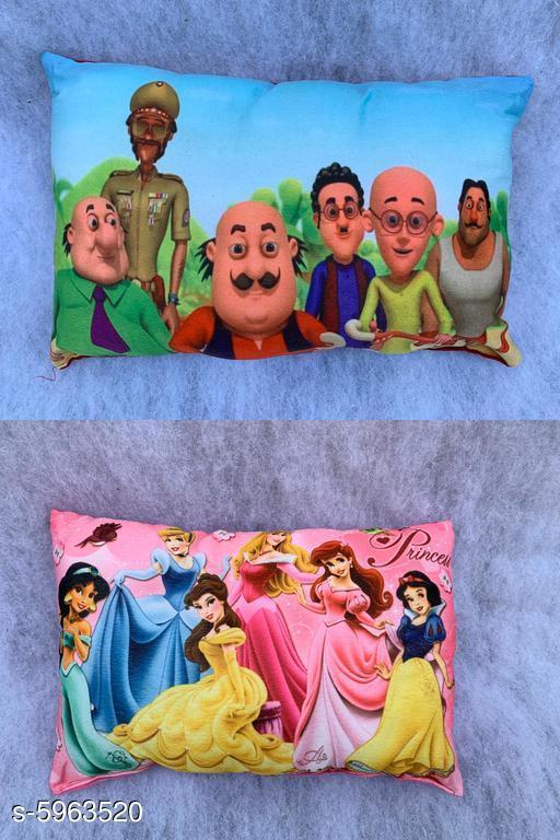 New Stylish Velvet Pillows