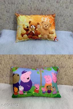 Trendy Velvet Pillows