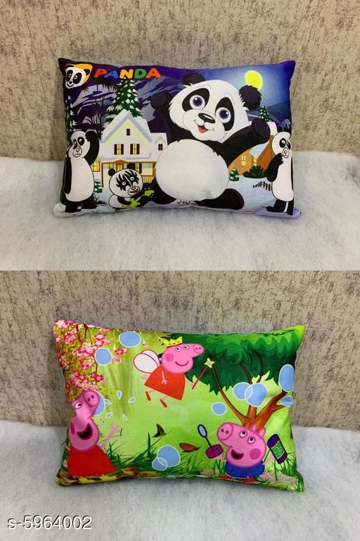 Attractive Printed Pillow