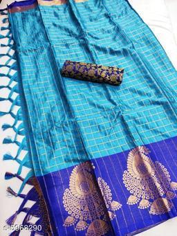 Banita Attractive Saree
