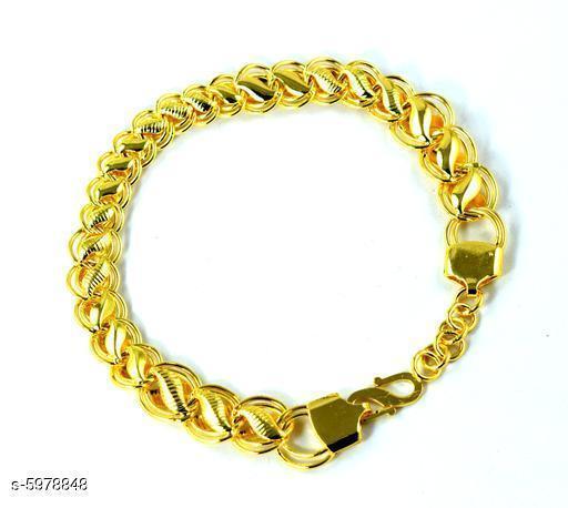 Trendy Men's Bracelet
