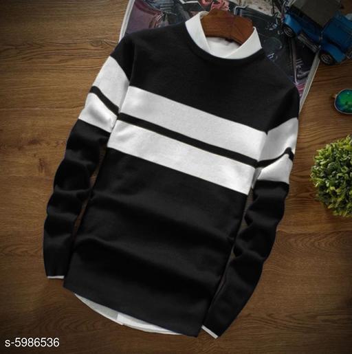 Men's Cotton Printed Sweatshirt