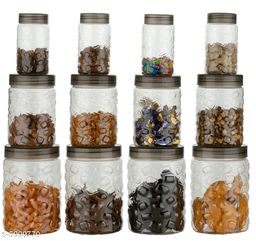 Fancy Jars & Container