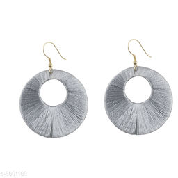 Threadwork Attractive Women's Earring