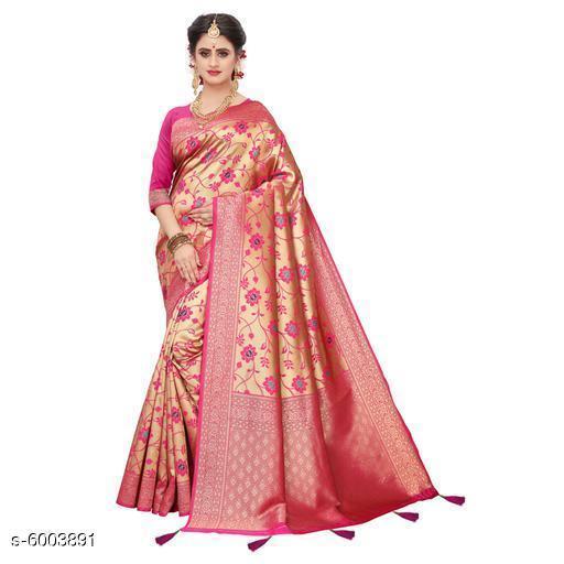 Trendy Women Sarees