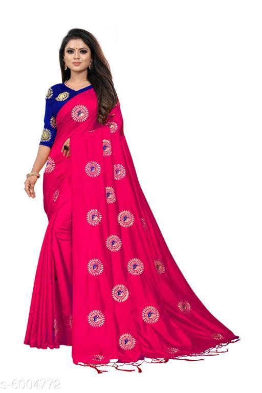 Designer Women's Saree
