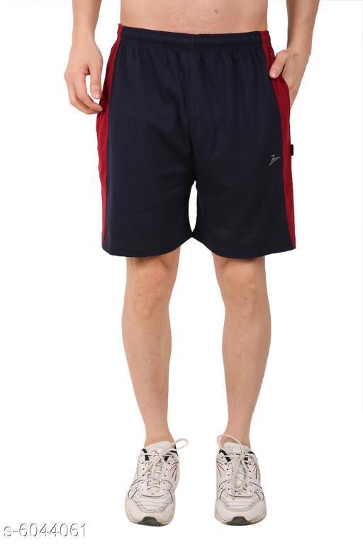 Zeffit Trendy Honeycomb Men's Shorts