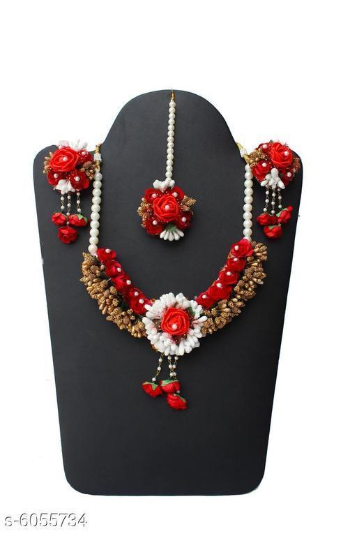Sana Fabulous Women's Jewellery Set